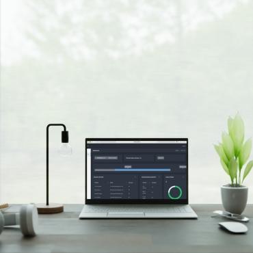 Obtén mayor control, eficiencia y simplicidad